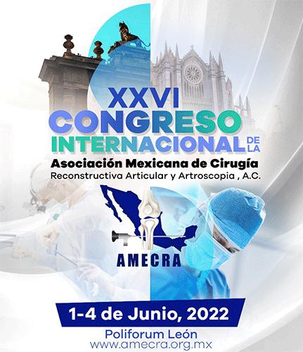 XXVI Congreso Internacional AMECRA