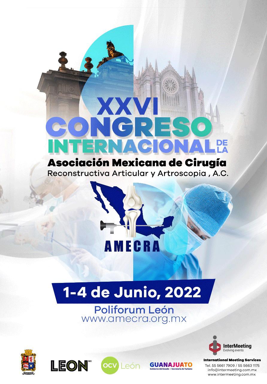 Poster XXVI Congreso Virtual AMECRA